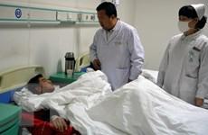 Trung Quốc: Gần 90 người phải nhập viện do nghi ngộ độc thực phẩm