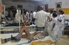 Ấn Độ: Tai nạn giao thông thảm khốc làm 9 người tử vong tại chỗ