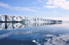 Các nước ủng hộ giải quyết hòa bình các bất đồng tại Bắc Cực