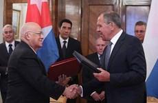 Quan hệ hợp tác Nga và Cuba đang trong giai đoạn rất tốt đẹp