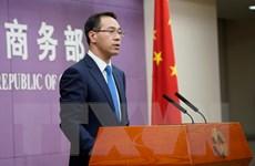 Trung Quốc muốn sớm đạt thỏa thuận FTA với Nhật Bản, Hàn Quốc