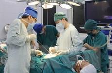 Việt Nam đẩy mạnh hợp tác quốc tế trong lĩnh vực y tế