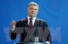 Ukraine tiếp tục cấm hàng loạt hãng truyền thông của Nga