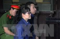 Xét xử phúc thẩm vụ án Huỳnh Thị Huyền Như lừa đảo hơn 1.000 tỷ đồng