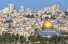 Cộng hòa Séc mở lại lãnh sự quán danh dự tại Jerusalem