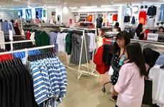 4 người Việt bị bắt vì trộm cắp ở trung tâm mua sắm Singapore