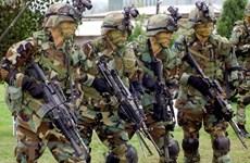 Mỹ: Quân số tại Hàn Quốc không được đem ra bàn thảo với Triều Tiên