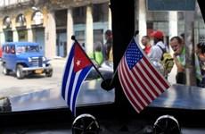 Mỹ và Cuba nối lại dịch vụ bưu chính sau 55 năm gián đoạn