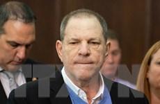 Cáo buộc quấy rối tình dục mới nhằm vào nhà làm phim Harvey Weinstein