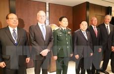 Việt Nam khẳng định tự chủ, hợp tác là nền tảng cho hòa bình