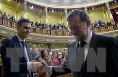 Đức hy vọng Tây Ban Nha có thể lập được một chính phủ ổn định