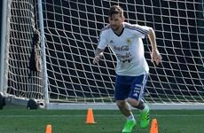 World Cup 2018: Argentina và cơ hội cuối cùng của Messi
