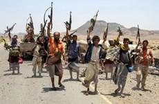 Mỹ cảnh báo UAE không tấn công vào thành phố cảng của Yemen