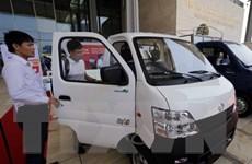 Việt Nam có tiềm năng phát triển thị trường ôtô và công nghiệp hỗ trợ