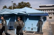 Hàn Quốc tìm hài cốt binh sỹ mất trong Chiến tranh Triều Tiên tại DMZ