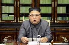 Bloomberg: Ông Kim Jong-un lo sợ nguy cơ bị ám sát khi tới Singapore