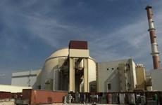 Iran thông báo IAEA về kế hoạch tăng cường làm giàu urani