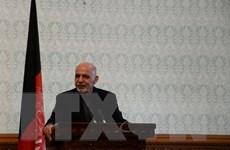 Tổng thống Afghanistan tuyên bố ngừng bắn tạm thời với Taliban