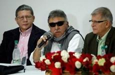 Mỹ chính thức yêu cầu Colombia dẫn độ cựu lãnh đạo FARC