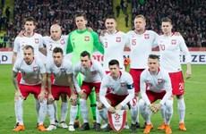 Ba Lan - Ứng viên sáng giá nhất của bàng H tại World Cup 2018