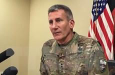 Mỹ xem xét tăng chiến dịch quân sự chống IS ở Đông Afghanistan