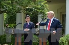 Mỹ hối thúc Triều Tiên giải quyết vấn đề bắt cóc con tin Nhật Bản