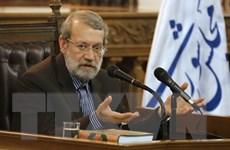 Iran hối thúc các nước châu Âu nhanh đưa ra quyết định về JCPOA
