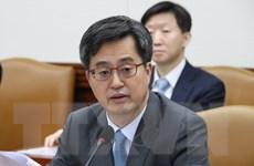 """""""Hòa bình bán đảo Triều Tiên là hòn đá tảng cho thịnh vượng châu Á"""""""