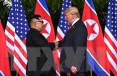 Người dân Hàn Quốc vui mừng vì cuộc gặp thượng đỉnh Mỹ-Triều