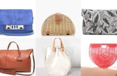 6 kiểu túi xách không thể thiếu trong tủ đồ của các cô gái