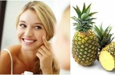 Dứa - trái cây được các tín đồ thời trang và làm đẹp ưu ái nhất Hè này