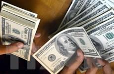 Chi tiêu công tăng, thâm hụt ngân sách của Mỹ tăng 66%