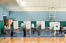 Đảng cầm quyền Hàn Quốc chiến thắng vang dội tại bầu cử địa phương