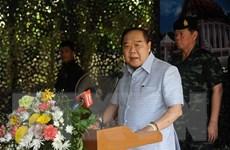 Thái Lan sắp dỡ bỏ một phần lệnh cấm hoạt động chính trị