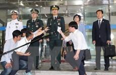 Hàn Quốc và Triều Tiên bắt đầu hội đàm quân sự cấp tướng