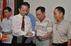 Campuchia cho phép Hội Khmer-Việt Nam vào danh sách của Bộ Nội vụ