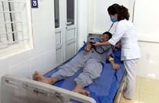 Điện Biên cứu sống 8 người trong một gia đình bị ngộ độc nấm lạ