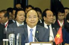 Thủ tướng đề xuất giải pháp nâng cao hiệu quả của hợp tác ACMECS