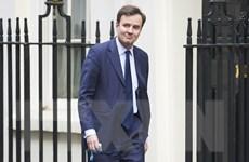 Bất đồng với chính phủ Anh, Bộ trưởng Thương mại Quốc tế từ chức