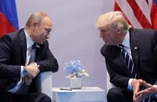 Tổng thống Mỹ cân nhắc kỹ lưỡng khả năng gặp người đồng cấp Nga