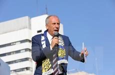 OSCE: Phe đối lập không được tạo điều kiện công bằng tại Thổ Nhĩ Kỳ