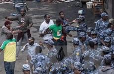 Mỹ sẽ cử chuyên gia FBI tới điều tra vụ nổ bom tại Ethiopia