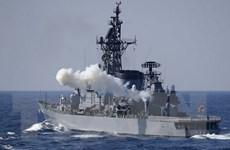KCNA: Triều Tiên sẽ phớt lờ Nhật Bản cho tới khi chấm dứt tập trận