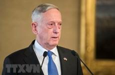 Bộ trưởng Quốc phòng Mỹ thăm Trung Quốc thúc đẩy hợp tác