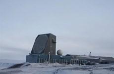 Mỹ dự định lắp radar phòng thủ tên lửa trị giá 1 tỷ USD ở Hawaii