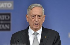 Truyền thông Mỹ: Bộ trưởng Quốc phòng James Mattis bị thất sủng