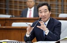 Hàn Quốc duy trì cách tiếp cận 2 chiều trong quan hệ với Triều Tiên