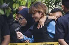 Tòa thượng thẩm Malaysia nối lại phiên xét xử vụ Đoàn Thị Hương