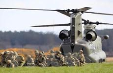 NATO công bố chiến lược mới ứng phó với mọi tình huống