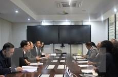 Việt Nam và Nam Phi nỗ lực nâng kim ngạch thương mại lên 1,5 tỷ USD